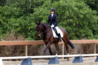 Dressage at Yarra Yarra